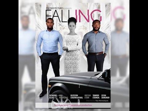 Nollywood Movie   FALLING [Teaser]