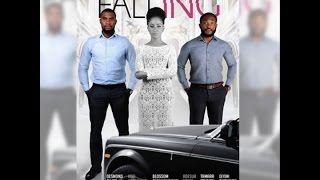 Nollywood Movie | FALLING [Teaser] featuring Adesua Etomi