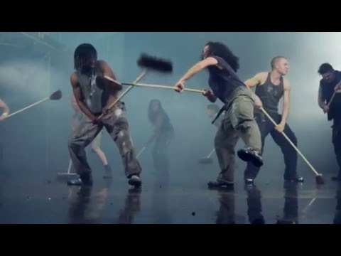 Stomp new trailer