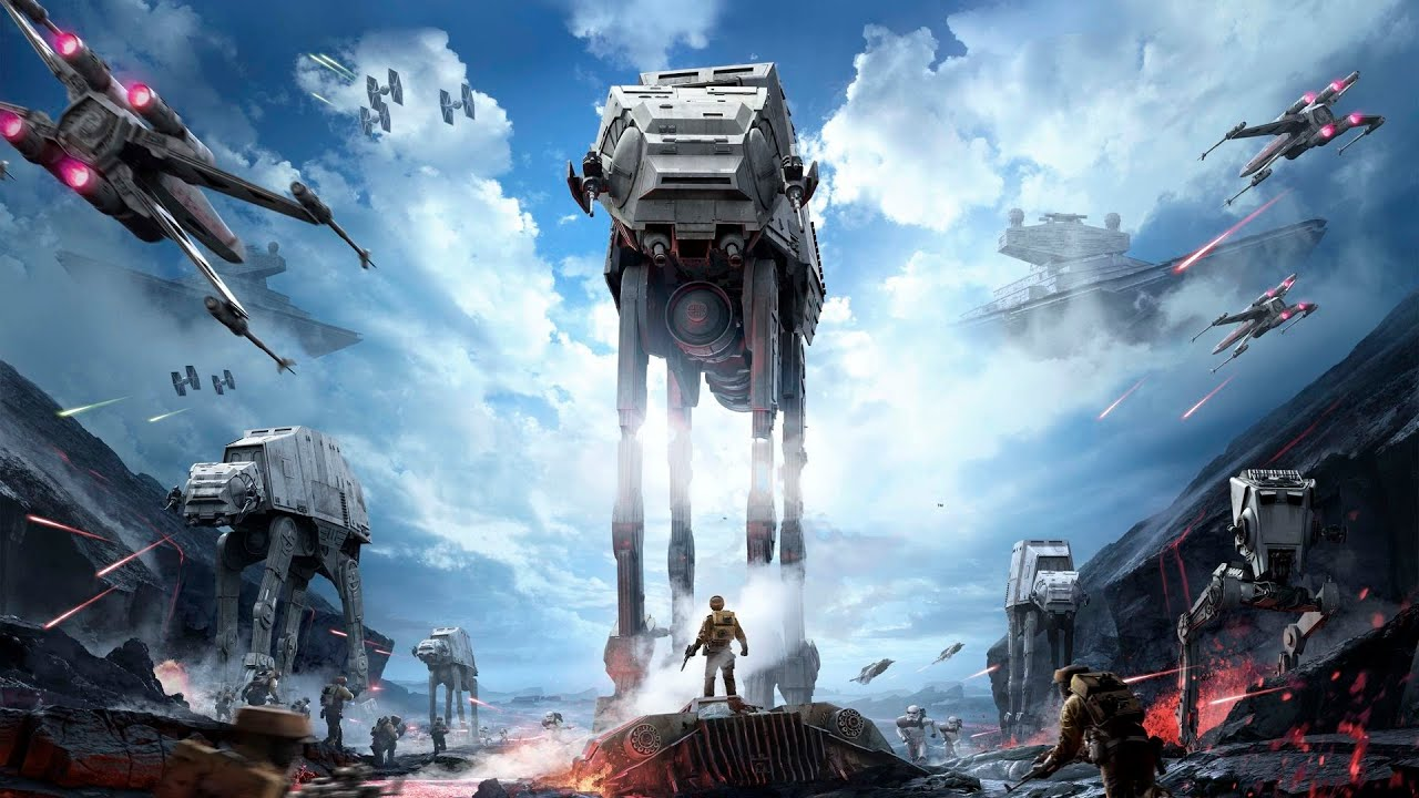 Star Wars Battlefront 3 Droid Run On Jawa Refuge Domination Live Commentary
