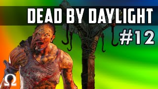 SURVIVORS IN THE MIST, HEALING TOUCH! | Dead by Daylight #12 Ft. Delirious, Cartoonz, Bryce
