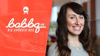 An Interview with Stacy Devino (Big Android BBQ 2015) thumbnail