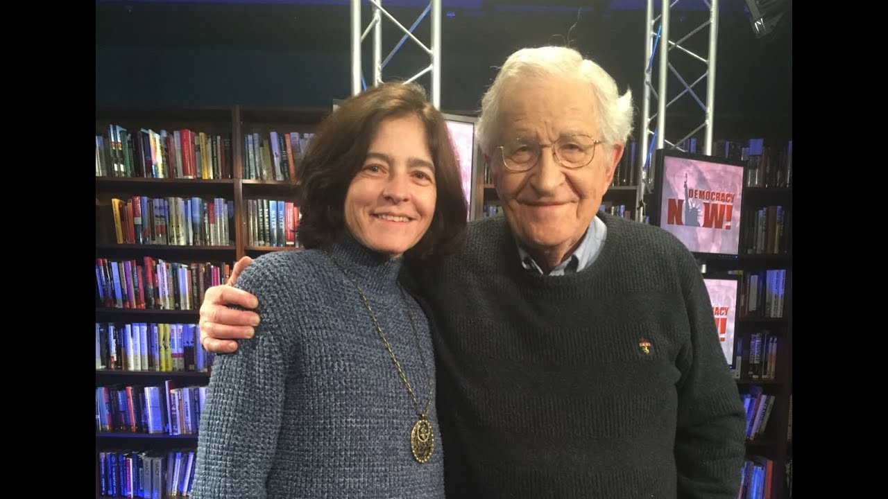 noam chomsky on life love still going at renowned dissident noam chomsky on life love still going at 86 renowned dissident is newly married
