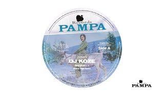 Dj Koze - Amygdala (Roman Flügel Remix) - (PAMPA021)