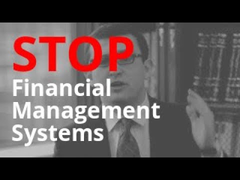 Financial Management Systems Calling? | Debt Abuse + Harassment Lawyer