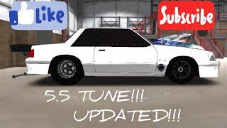 PRO SERIES DRAG RACING 5.5 TUNE!!! (New Update!)