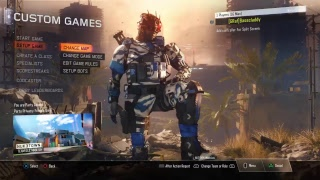 Black ops 3 play with team clan