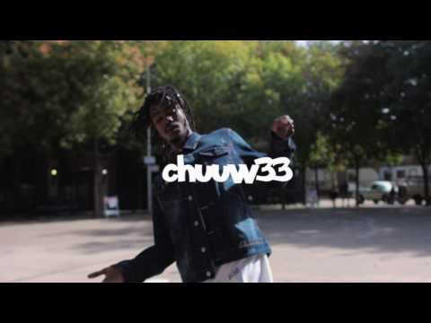 Chuuwee - Rare Pokemon (Official Video)