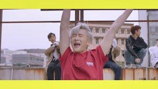 【PENTAGON】SHINE(빛나리) 官方中字全曲MV