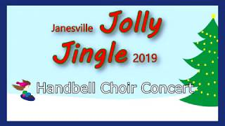 Rock County Community Handbell Choir 2019