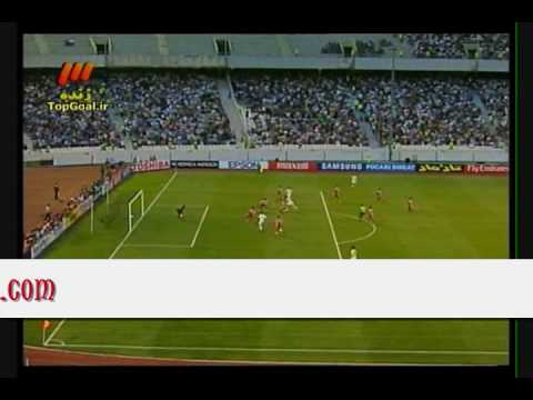 Iran vs. United Arab Emirates - 2010 World Cup Qualifications - 10/06/09