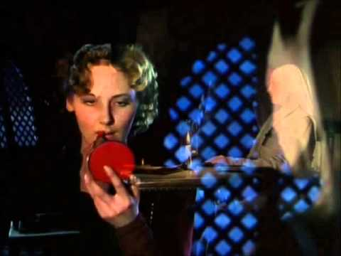 Tribute to Sister Ruth's Madness Black Narcissus
