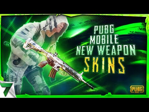 NEW M416 REAPER SKIN! MY FIRST GAME WITH IT!! | PUBG Mobile