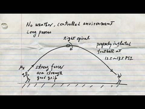 Physics Professor Explains