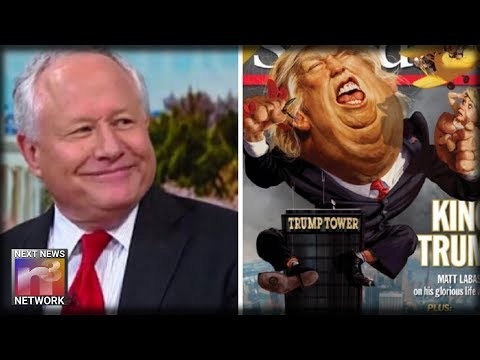 Arrogant Trump-Hater Bill Kristol Hit with Disaster. Weekly Standard To Close in Days: Insider