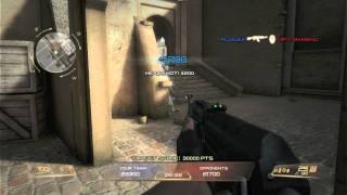 Modern Combat: Domination Video