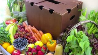 Affordable Organic Produce in Miami! 866-944-9564