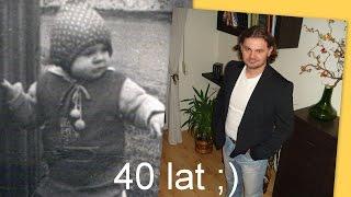 Artur Cybart - 40 lat minęło ;)