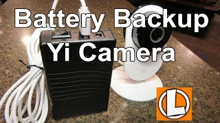 Yi Home Camera - Can It Record Without Wifi? - Lifehackster