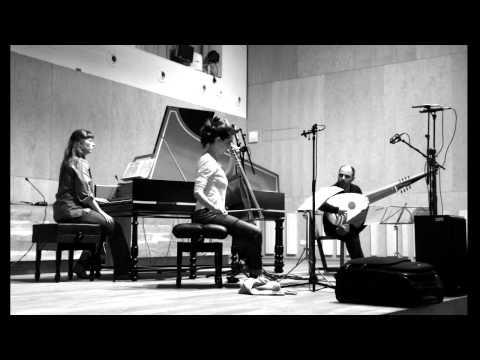 La Bellemont - La Voix de la Viole - Marin Marais