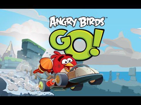 angry birds go apk