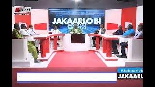 Revivez votre émission Jakaarlo bi