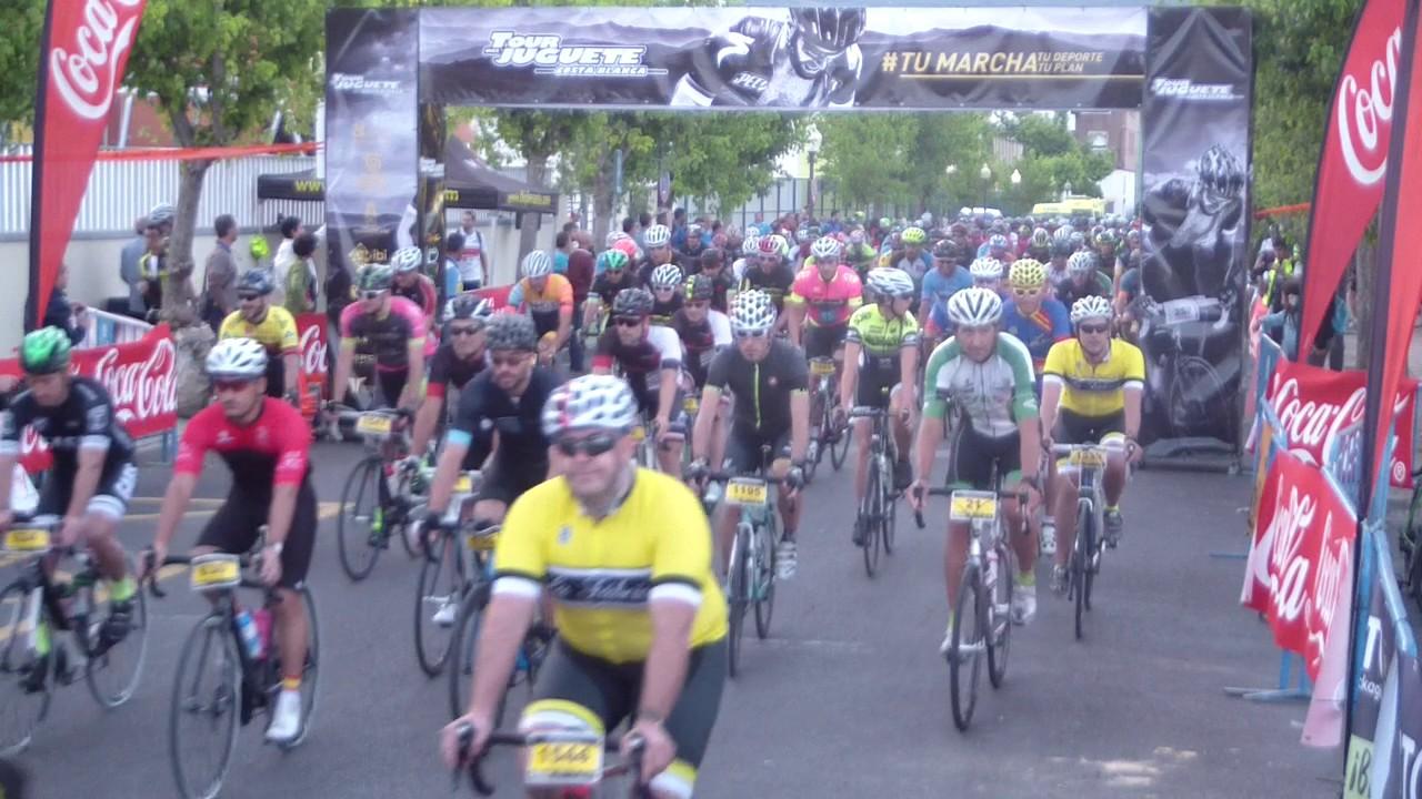 Juguete Disfrutaron De Del Más Tour 1500 Participantes wXNOZ8n0Pk