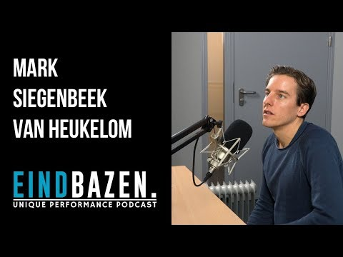 #83 Mark Siegenbeek van Heukelom – Quarterlife-expert bij The Startup of Dreams
