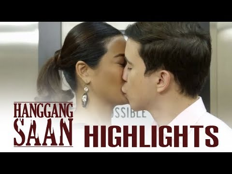 Hanggang Saan: Paco And Georgette Are Back Together | EP 60