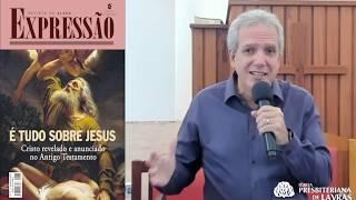 O Senhor Proverá um Cordeiro | Primeira Igreja Presbiteriana de Lavras