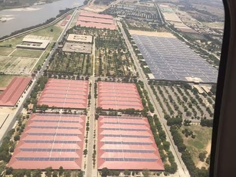 World's largest single rooftop solar energy plant opened at Beas | viral for you