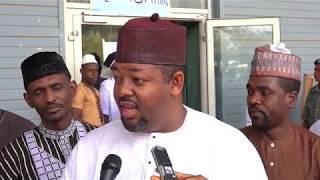 Ahmadiyya Muslim Community Nigeria host Peace Symposium