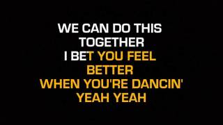 Meghan Trainor - Better When I'm Dancin' karaoke