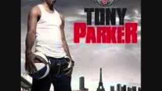 Tony Parker Premier Love lyrics