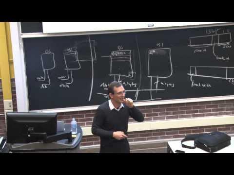 Lecture 25 - Main Memory and DRAM Basics - Carnegie Mellon - Computer Architecture 2013 - Onur Mutlu