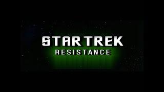 Star Trek XIII: Resistance (2016) Trailer (Fan Made)