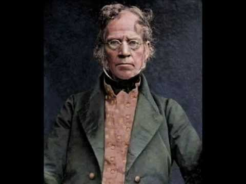 HISTORY IN COLOR!  1840s & 1850s  Daguerreotypes Colorized