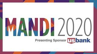 2020 Milwaukee LISC MANDI Awards LIVE!
