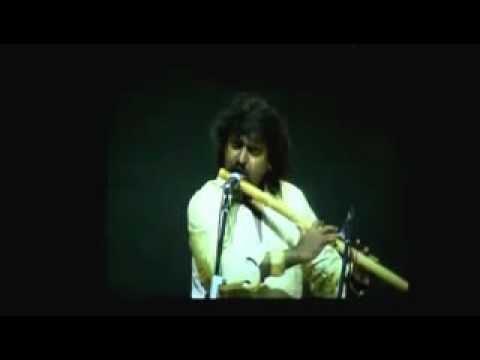 Pravin Godkhindi - Flute ( Bansuri ) Concert In Singapore  -  by roothmens