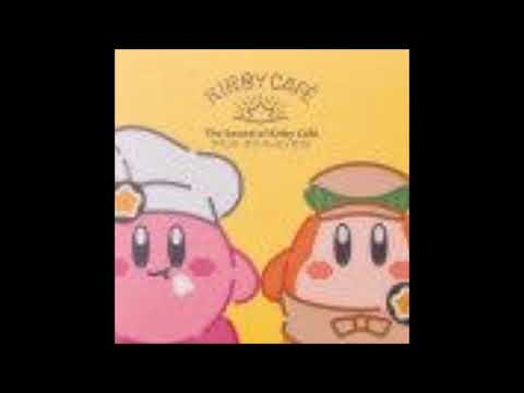 Butter Building - Kirby Cafe