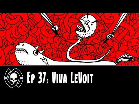 S1E37 Viva LeVoit