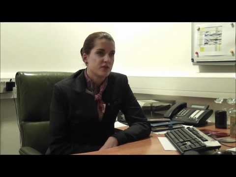 London Hotel School - Work Placement Visit