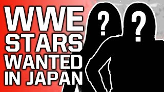 Top WWE Superstars Offered Contracts In Japan | New Matches Announced For SmackDown