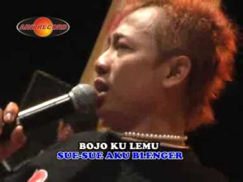 Cak Rull feat Sagita - Bojo Lemu (Official Music Video)