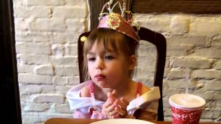 Disney Akershus Princess Storybook Breakfast