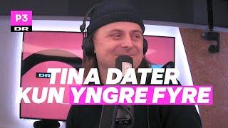 Cougar-Tina dater kun yngre mænd