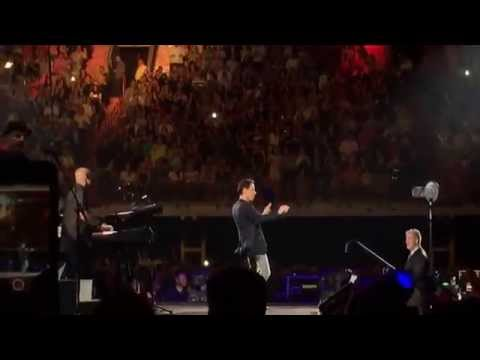 Marc Anthony - Finale -
