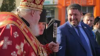 КРЕСТНЫЙ ХОД В СТАВРОПОЛЕ 2018 г.