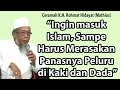 Download Mp3 Ceramah Mantan Pendeta - K.H Rohmat Hidayat (Matius)