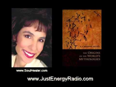 The Origin Of Mythology - Dr. Michael Witzel
